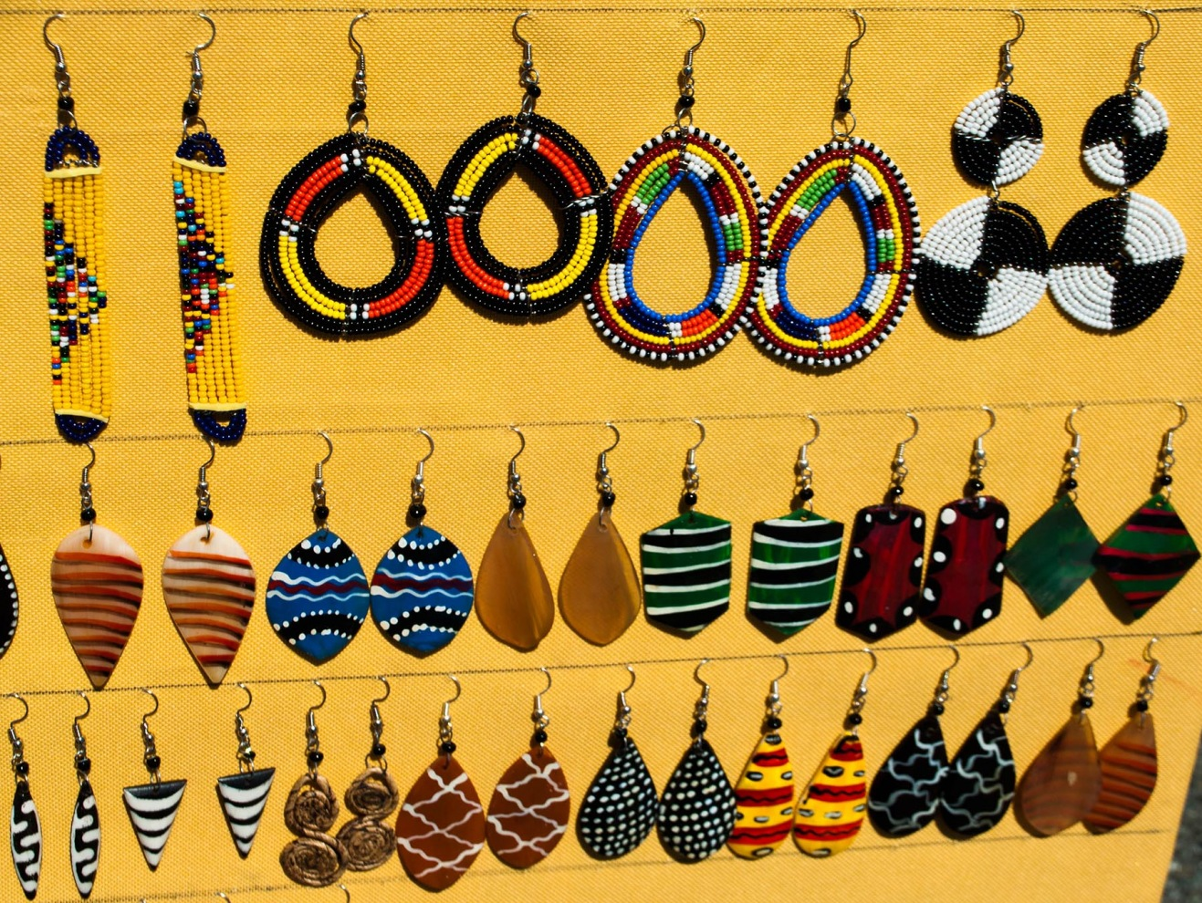 Earring-Collection