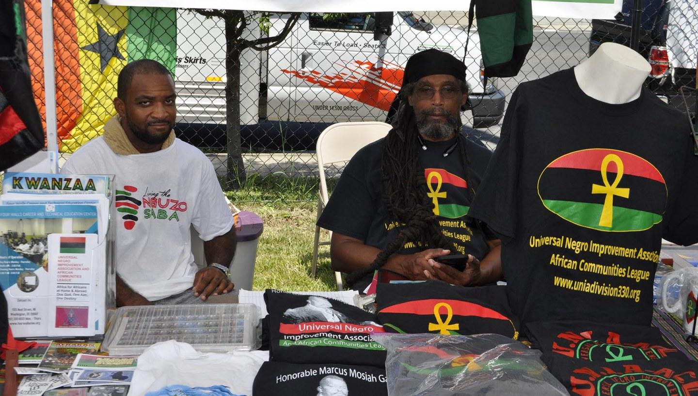 Universal-Negro-Movement