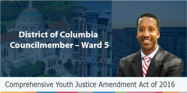 Youth Justice Ammendment Act