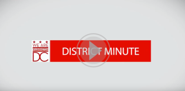 district minute video