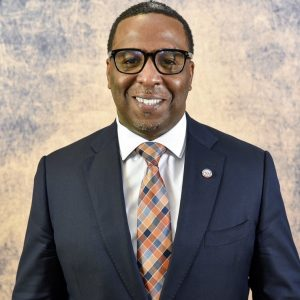 Photo: Christopher Cole - Ward 8 Candidate