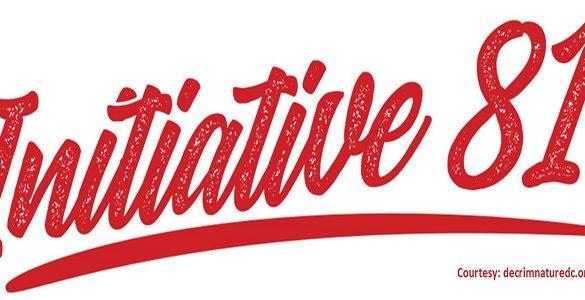 Initiative 81 Image