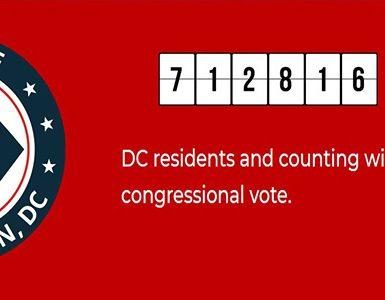DC Statehood 51st State