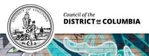 DC City Council Logo