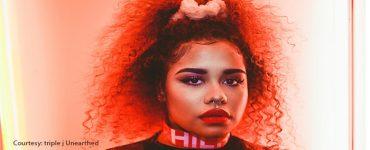 Image of singer Kaiit