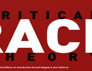 Critical Race Theory (Third Edition) An Introduction Richard Delgado & Jean Stefancic