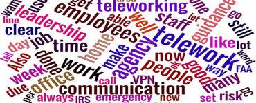 How did your agency roll out telework? An honest assessment from these feds | Federal News Network